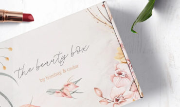 The Beauty Box by Bombay & Cedar