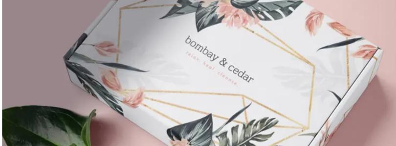 Bombay & Cedar August 2020 Lifestyle Box Spoiler #1!
