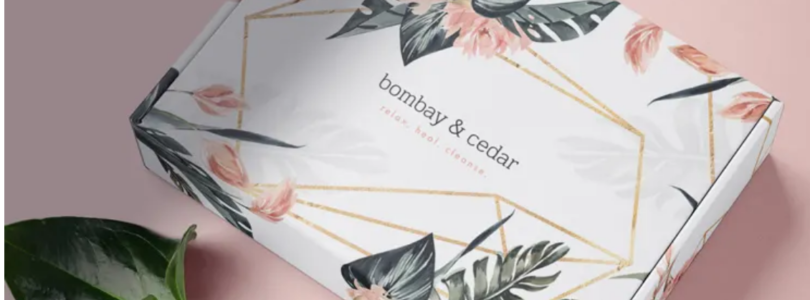 Bombay & Cedar Lifestyle Box April 2020 Spoiler #2 + Coupon!