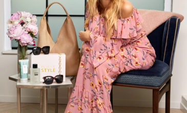 Rachel Zoe Box Of Style Spring 2020 Box Spoilers