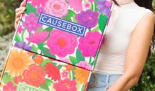 Causebox Spring 2020 Box Spoilers