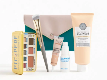 Ipsy Glam Bag Plus March 2020 Spoilers