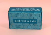 Smartass & Sass January 2020 Review + Coupon!