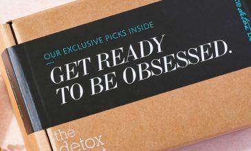 Detox Box Spoilers