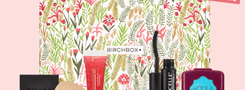 Birchbox April 2020 Spoilers + Coupons!