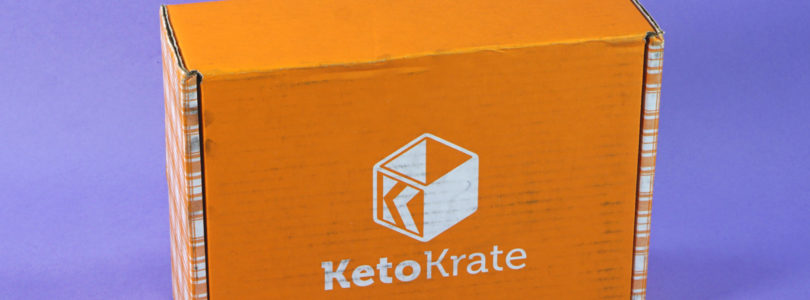 Keto Krate Review + Coupon – March 2020