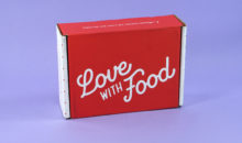 Love With Food Deluxe Snack Box Review + Coupon – March 2020