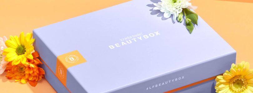 Look Fantastic Beauty Box April 2020 FULL Spoilers!
