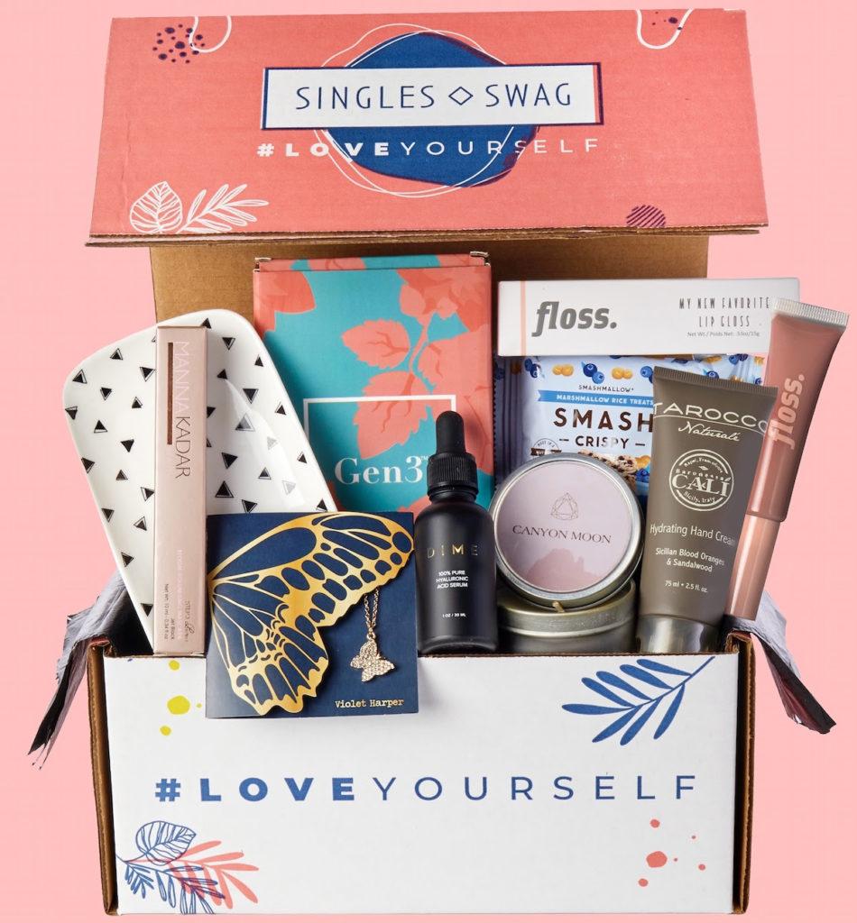 SinglesSwag April 2020 Spoilers