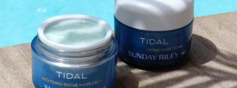 Birchbox Coupon – FREE Full Size Sunday Riley Tidal Moisturizer!