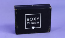 BoxyCharm Review + Coupon – April 2020