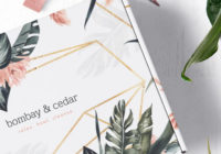 Bombay & Cedar Lifestyle Box June 2020 Spoiler #1!