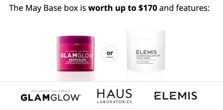 BoxyCharm May 2020 Spoilers