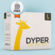 Dyper Coupon – FREE Diaper Bag with Subscription!