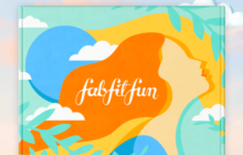 FabFitFun Summer 2020 Box FULL Spoilers + FREE $125 Bundle!