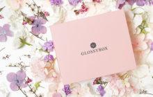 GlossyBox April 2020 Spoilers