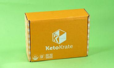 Keto Krate Review + Coupon – April 2020