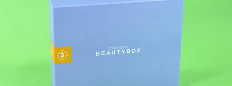 Look Fantastic Beauty Box Review – April 2020
