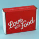 Love With Food Deluxe Snack Box Review + Coupon – April 2020