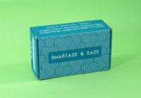Smartass & Sass Review + Coupon – March 2020