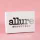 Allure Beauty Box Review + Coupon – May 2020