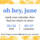 Birchbox June 2020 Spoilers + Coupons!