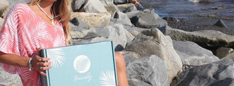 Beachly Summer 2020 Spoilers + FREE $130 Bonus Box!