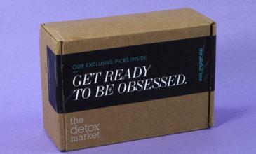 The Detox Box Review – May 2020