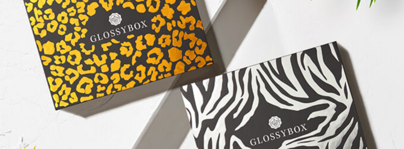 GlossyBox May 2020 Spoilers
