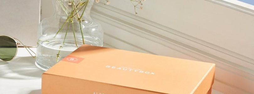 Look Fantastic Beauty Box July 2020 FULL Spoilers!