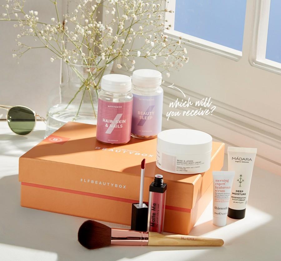 Look Fantastic Beauty Box July 2020 Spoilers
