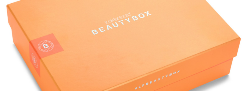 Look Fantastic Beauty Box July 2020 Spoilers Sneak Peek!