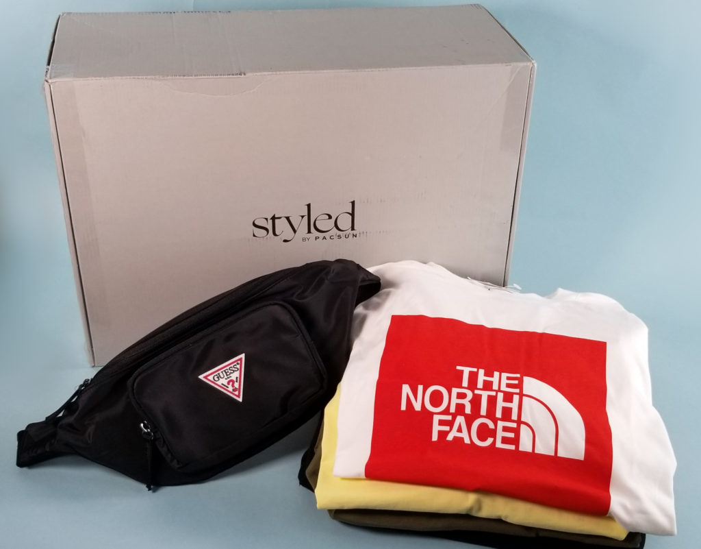 Styled by PacSun Review