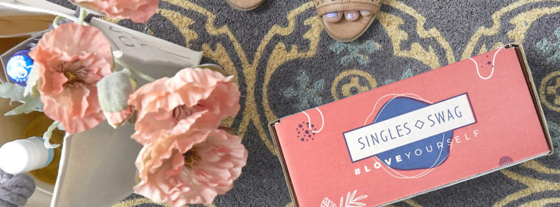 SinglesSwag July 2020 Box FULL Spoilers + Coupon!