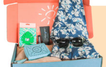 Beachly Summer Editor's Box FULL Spoilers + FREE $130 Bonus Box!