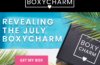 BoxyCharm July 2020 FULL Spoilers For Every Product!