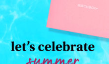 Birchbox Coupon – Get 2 Birchboxes Your First Month!
