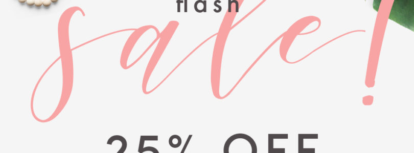 Bombay & Cedar Flash Sale – Get 25% Off All Subscriptions!