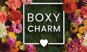 BoxyCharm July 2020 FULL Spoilers + Coupon!