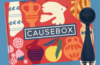 Causebox Intro Box #2 Available Now For $24.95!