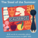 LAST CHANCE! Grab The Causebox Intro Box #2 For $24.95!
