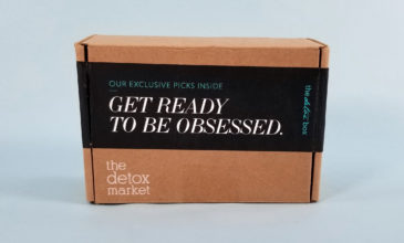 The Detox Box Review – July 2020