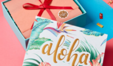 GlossyBox July 2020 Spoilers