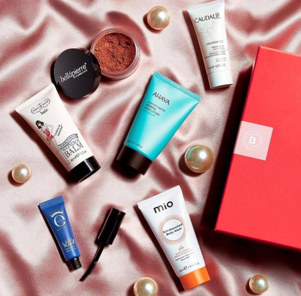Look Fantastic Beauty Box August 2020 Spoilers
