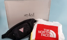Styled By PacSun Clothing Subscription Box Review