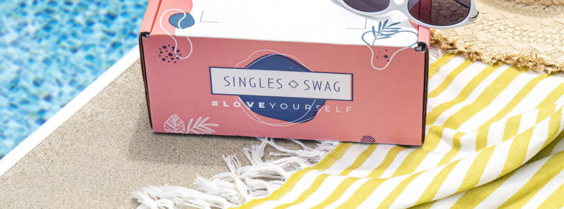 SinglesSwag August 2020 Box Available Now + Coupon & FULL Spoilers!
