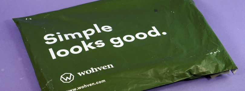 Wohven Graphic T-Shirt Subscription Review – July 2020