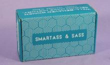 Smartass & Sass Box Review + Coupon – July 2020